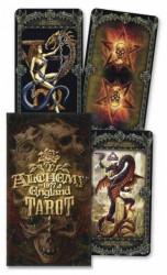 Fournier Tarot karte - Alchemy ( 41720 )