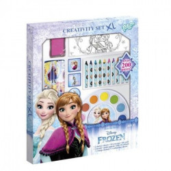 Frozen XL Creativity set ( 36-201108 )