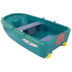 Fun - Yak Helix zeleni Čamci