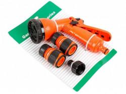 Gartenmax pištolj za crevo set 4 kom-soft ( 0310216 )