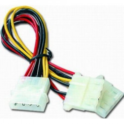 Gembird CC-PSU-1 naponski kabl 5 x 5.25 konektori ( ADPPSU1 )