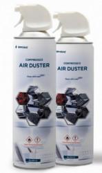 Gembird compressed air duster 600ml CK-CAD-FL600-01
