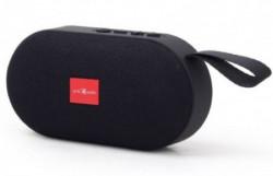 Gembird portable bluetooth speaker 3W, USB, SD, FM black SPK-BT-11