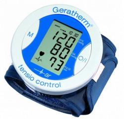 Geratherm Tensio Control KP-6220 Digitalni merač krvnog pritiska za ručni zglob