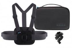 GoPro Sports kit (chesty + handle bar seat post pole mount + mounts) ( AKTAC-001 )