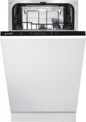 Gorenje GV 52010 potpuno ugradna mašina za sudove