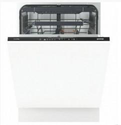 Gorenje GV 66262 Inverter 16kom Potpuno ugradna mašina za pranje sudova