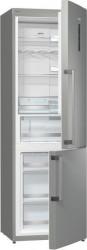 Gorenje NRK6191TX kombinovani frižider