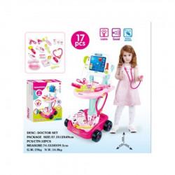 Grander, igračka, doktorska ordinacija ( 870039 )
