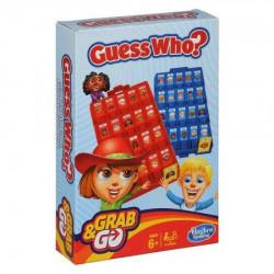 Guess Who - društvena igra B1204 ( 01/249130 )