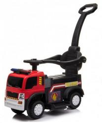 Guralica Vatrogasni kamion sa zvučnim i svetlosnim efektima - Model 458