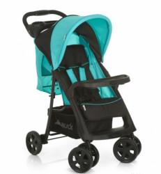 Hauck kolica za bebe Shopper ( A003620-caviaraqua )