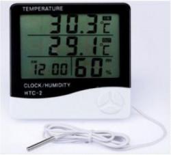Haus termo-higrometar sa satom ( 0551003 )