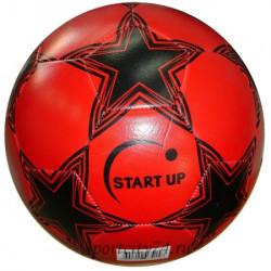 HJ fudbalska lopta Start Up E5122 crvena/crna br.5 ( acn-fb-e5122 )