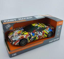 Hk mini igračka, frikcioni automobil Berlin ( A027869 )