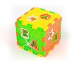 Hk Mini igračka pametna kocka ( A015558 )
