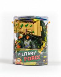 Hk Mini igračka set vojnika ( A014203 )