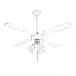 Home plafonski ventilator sa svetlom 105cm ( CF1050L )