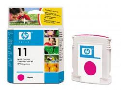 HP 11 Inkjet Magenta kertridž za DJ70 DJ100 DJ110 ( C4837A )