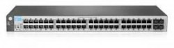 HP 1920S 48G 4SFP PPoE+370W Switch ( HPJL386A )