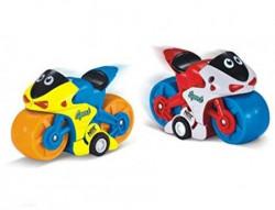 Huile toys Igračka motorcycle set 8 kom ( HT543 )