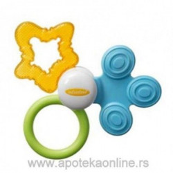 Infantino glodalica 1-2-3 ( 6300015 )