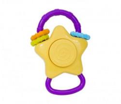 Infunbabe Igracka za bebe zvecka (3m+) - beep beep star ( A6812 )