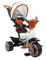Injusa Body Max Tricikl model 422 - Orange