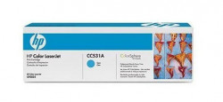 Ink Power CYAN CC531A CLJ CP2025/CM2320 Toner ( CC531A-I )