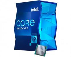 Intel core i9-11900K 8-Core 3.5GHz (5.30GHz) box