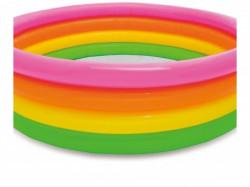 Intex bazen sa četiri prstena uzrast 3G+ ( A030184 )