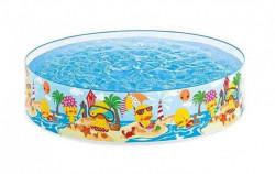 Intex Dečiji bazen 3+ 1.22mx25cm ( 58477 )