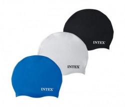 Intex Kapa za plivanje silikonska 8+ ( 55991 )