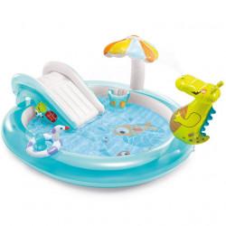 Intex vodena igraonica Gator Play Center ( 57165 )