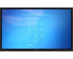 """IQboard 75"""" IQTouch K Interaktivni Display IQTK75"""