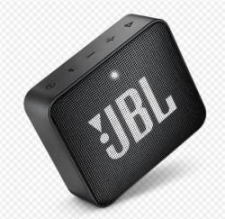 JBL GO 2 crni bežični zvučnik ( 023966094 )