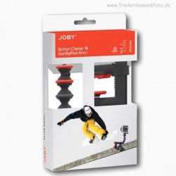 Joby Action kamera nosač sa stegom ( 80027 )