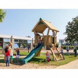 Jungle Gym - Javno igralište - Projekat Q2
