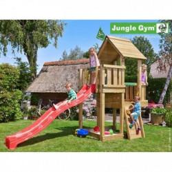 Jungle Gym - Jungle Cubby toranj sa toboganom