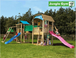 Jungle Gym - Paradise 1 Mega igralište