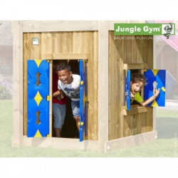 Jungle Gym - Playhouse Modul 145