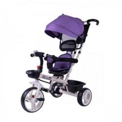 Jungle tricikl Mega crveni purple ( 010761 )