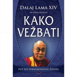 Kako vežbati - Dalaj Lama XIV ( H0062 )