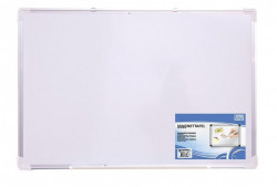 Kancelarijska Magnetna tabla Whiteboard 120x180cm ( TTO 403920 )
