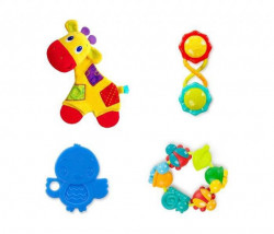 Kids II glodalice poklon set teething fun 52253 ( SKU52253 )