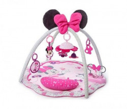 Kids II podloga za igru minnie mouse garden fun ( SKU11097 )