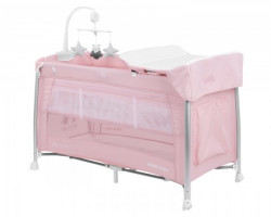KikkaBoo krevetac dessine moi pink 2 nivoa ( KKB10059 )