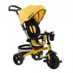 KikkaBoo tricikl xammy yellow ( KKB20108 )
