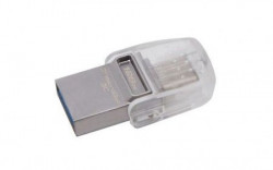 Kingston 128GB DataTraveler microDuo 3 Type-C USB memorija ( 0704140 )