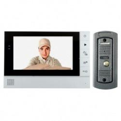 Kolor video interfon ( DPV25 )